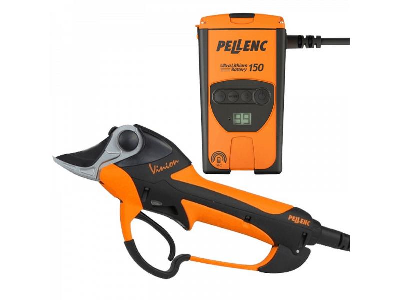 Elektrické nůžky PELLENC VINION 150