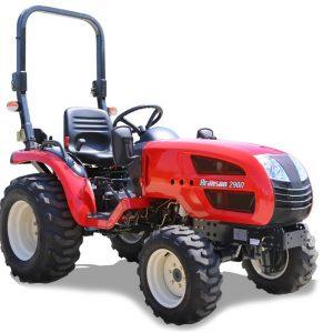 Traktor Branson 00